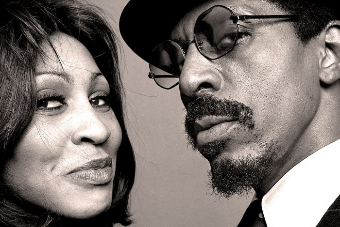 Ike & Tina Turner - explain it all to you.