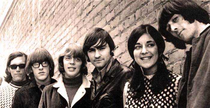Jefferson Airplane with Signe Anderson