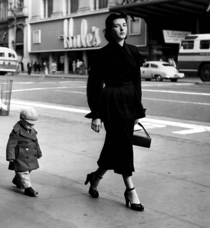 January 10, 1950 - San Francisco