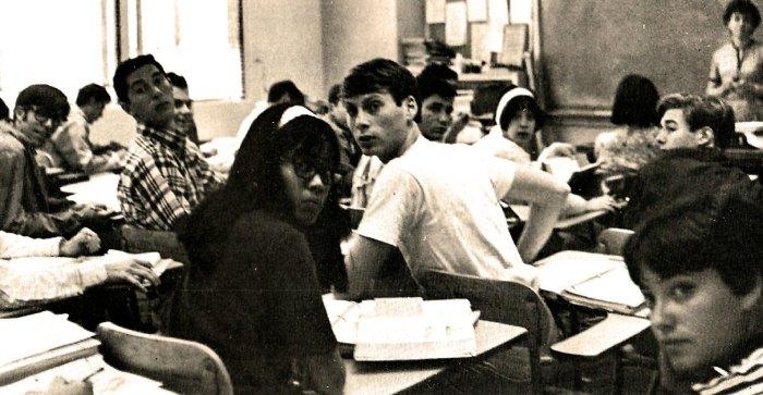 August 1966 - KHJ Boss Angeles