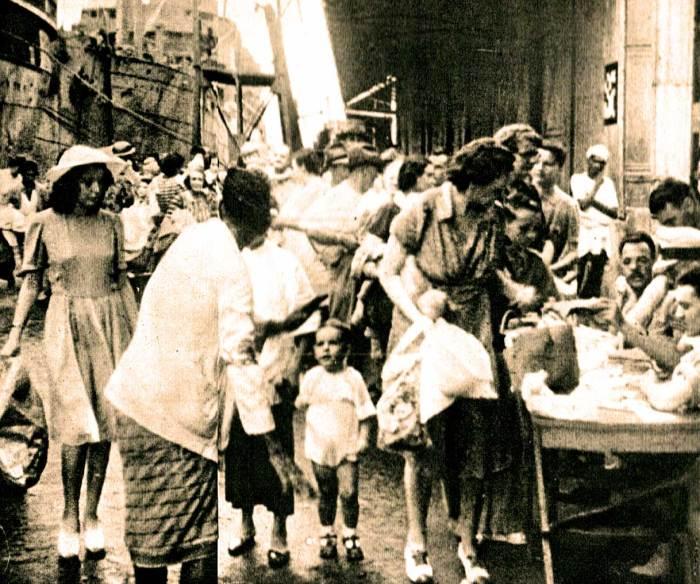 February 11,1942 - Singapore evacuation
