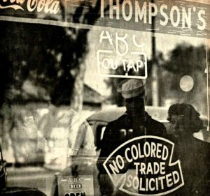 The state of Civil Rights in America