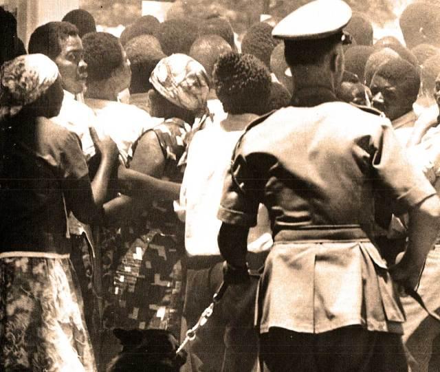 Race Relations Worldwide 1948