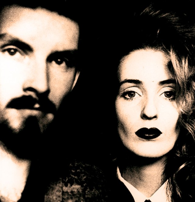 Dead Can Dance - mesmerizing grandeur and solemn beauty.