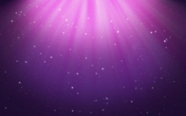 Purple heavens