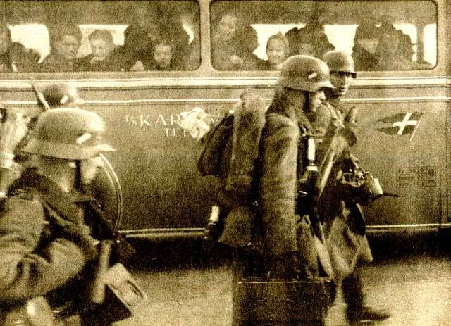 April 7, 1940