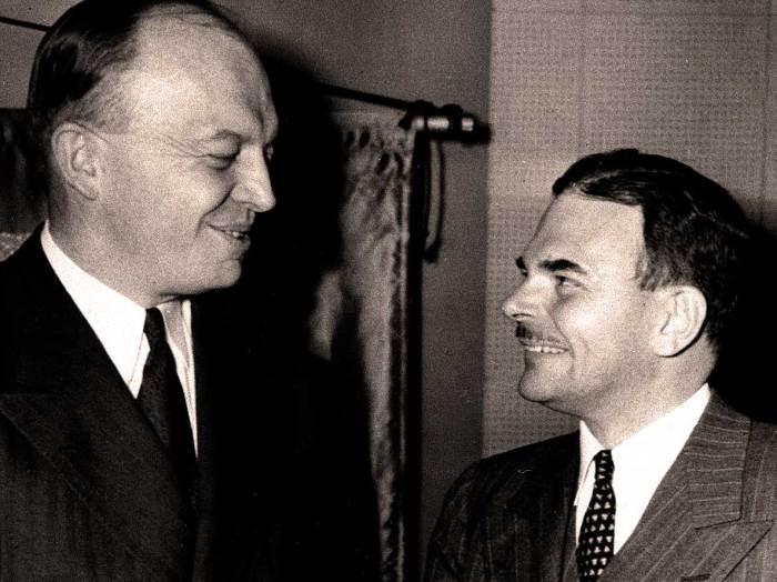 Dewey-Stassen 1948