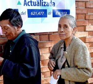 Guatemala Votes