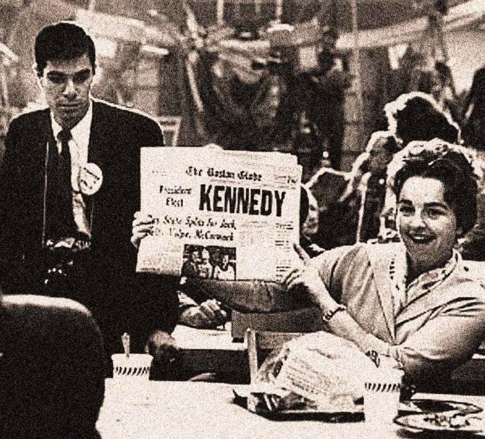 Election 1960