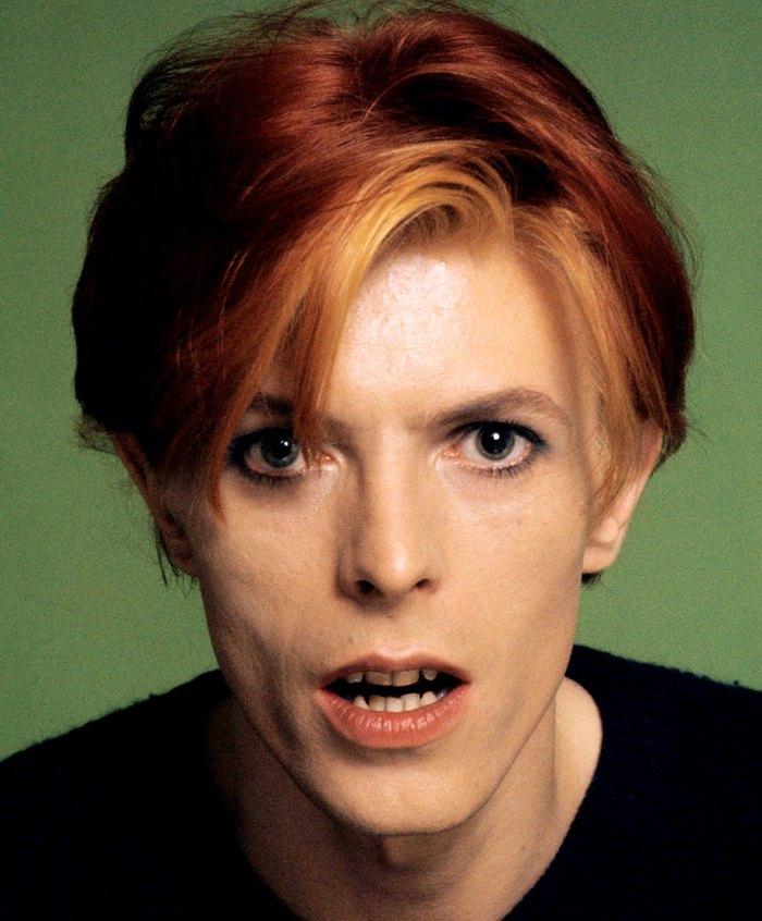David Bowie (photo: Steve Schapiro)