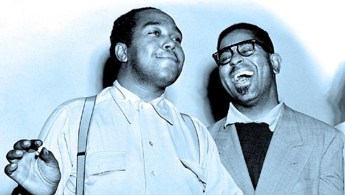 Bird and Diz (Charlie Parker - Dizzy Gillespie)