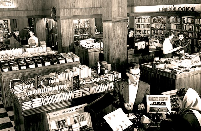 The State of American book publishing 1960