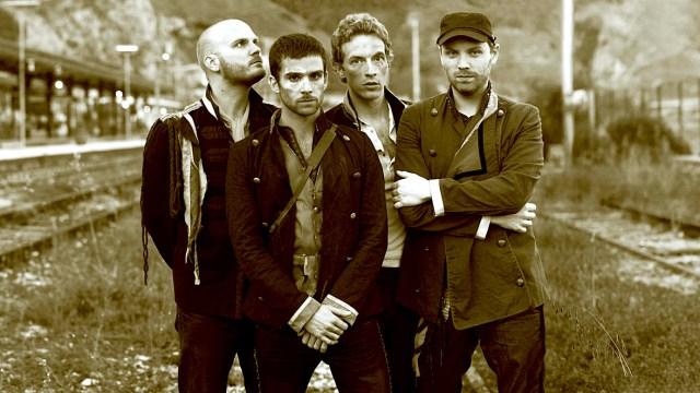 Coldplay - live at Maida Vale 2000