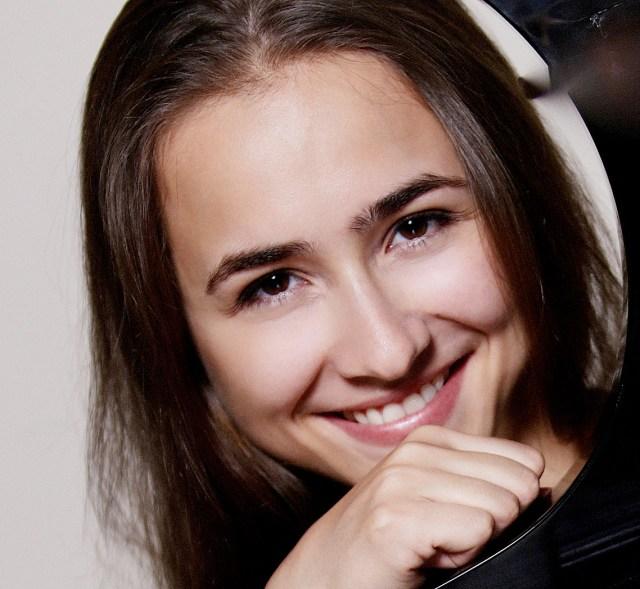 Anna Tsybuleva
