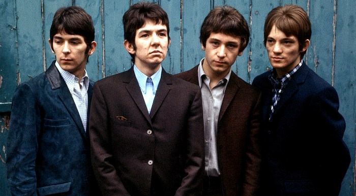 Small Faces - High Priests of Mod