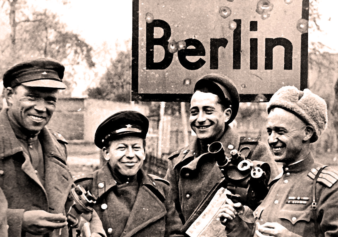 Berlin Calling Stream Deutsch