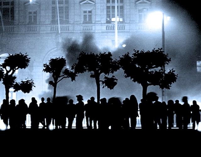 White Night Riots - San Francisco