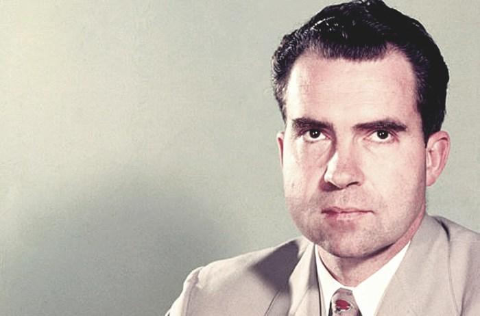 Senator Nixon