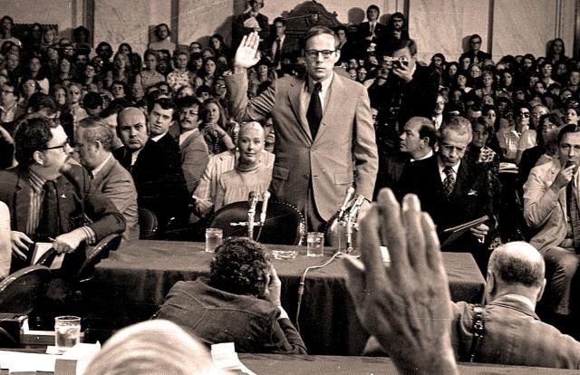 Watergate Hearings - Week of August 3, 1973