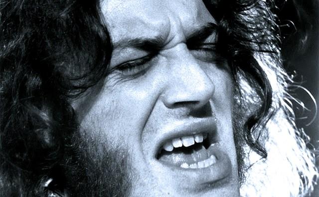 Joe Cocker - Mad Dogs & Englishmen 1970