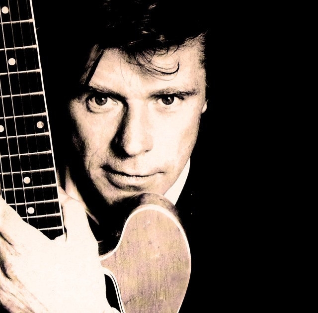 Dave Edmunds in Concert 1977