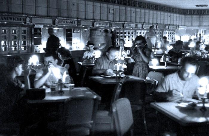 New York City blackout 1977