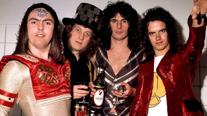 Slade - in concert 1972