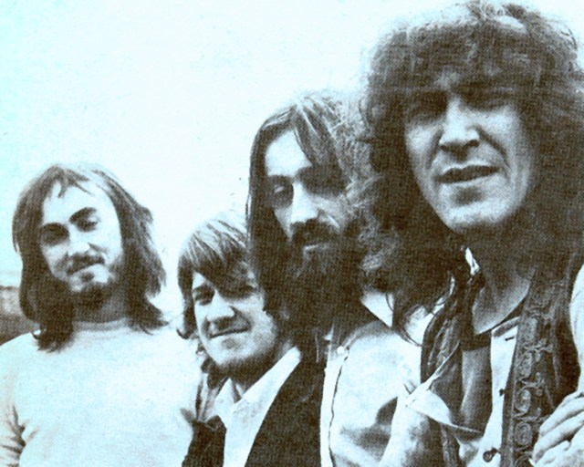 Patto - In Concert 1973