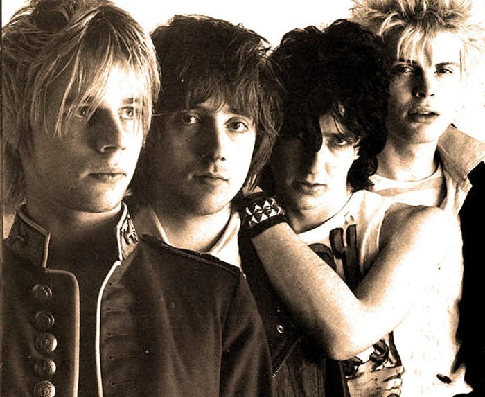 Generation X - Live at The Paris Theatre 1978