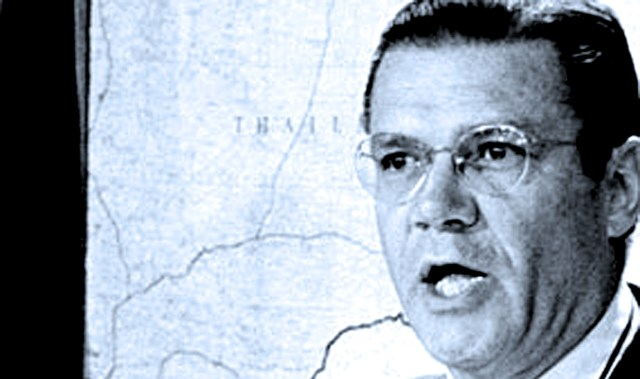 Robert McNamara News Conf. Aug. 6, 1964