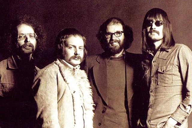 Soft Machine - in Concert - July 20, 1972