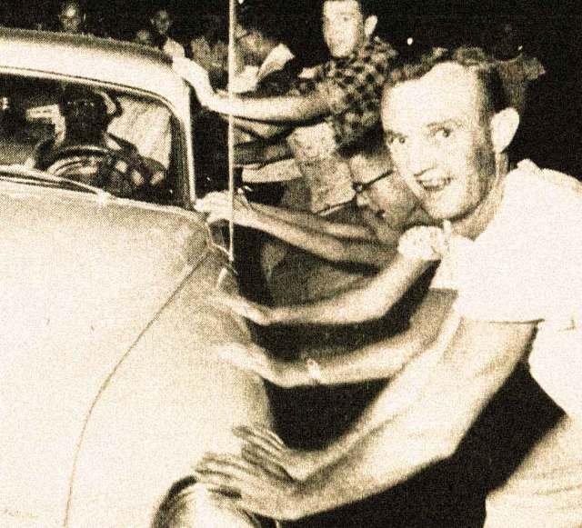 Roots of Prejudice 1958