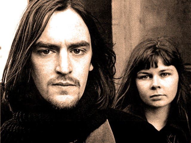 The Vaselines - in session 2010
