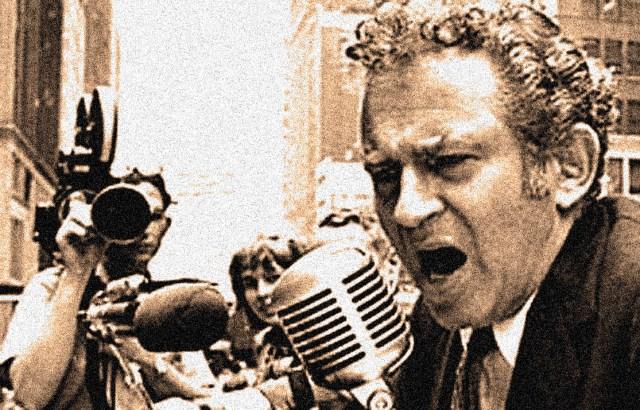 Norman Mailer - 1968