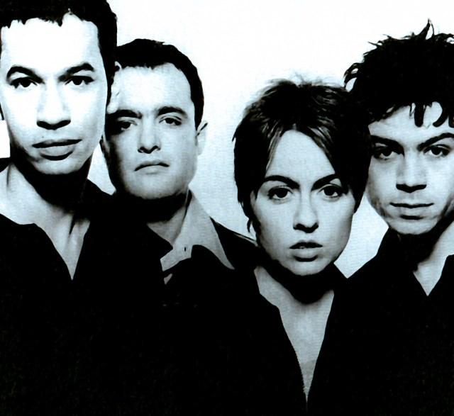 Sleeper - Black Session 1994