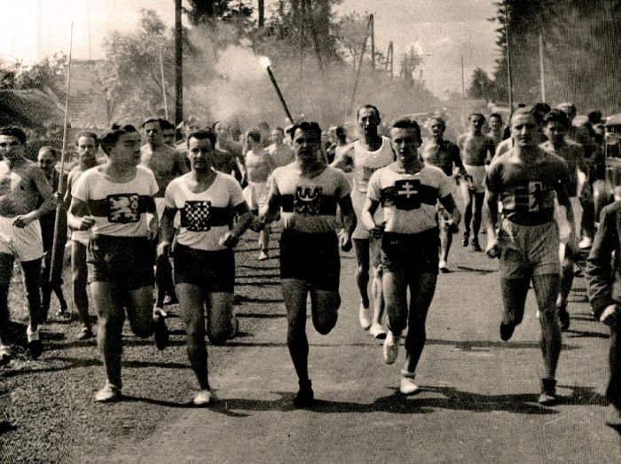 Debate over the 1940 Tokyo Olympics