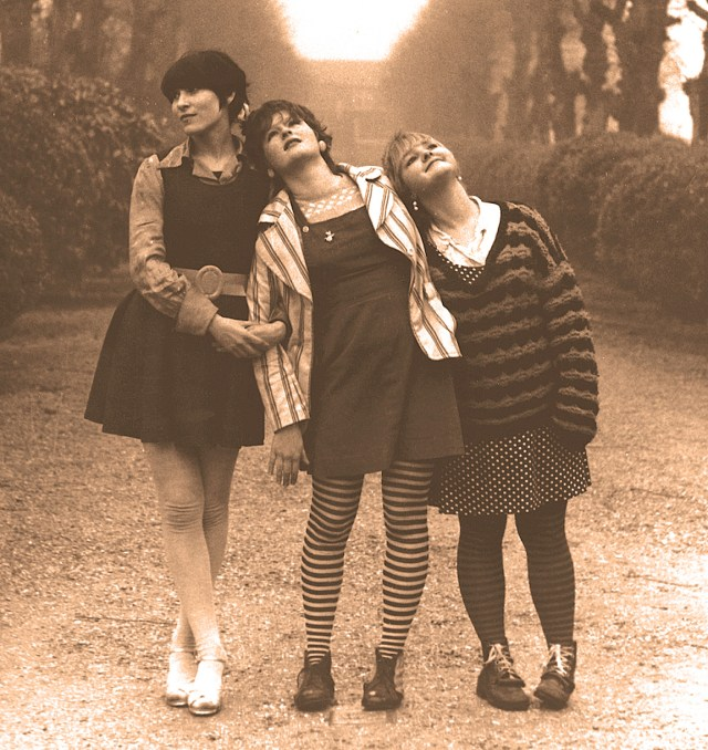 Dolly Mixture - BBC session