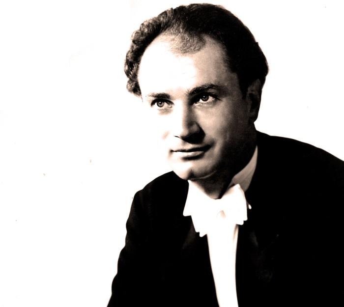 Rafael Kubelik - Chicago Symphony - 1983