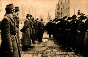 East Berlin - West Berlin - 1950