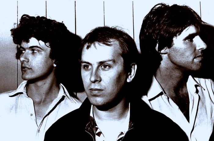 The Carpettes - Peel Session 1978