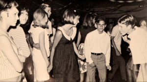 Sports Night - Palm Springs 1965