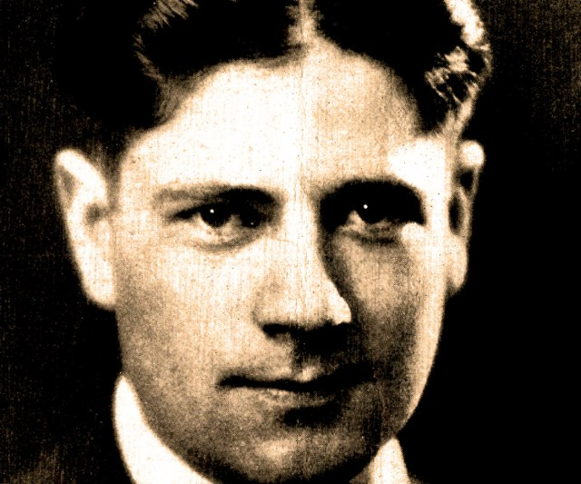 Sen. Philip LaFollette
