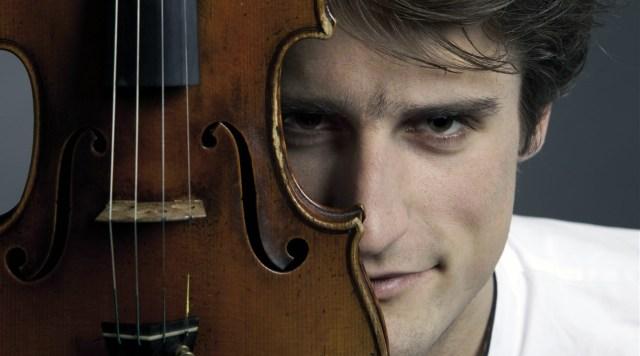 Lorenzo Gatto - In recital with Eliane Reyes - Barcelona