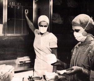 Universal Healthcare debate 1949