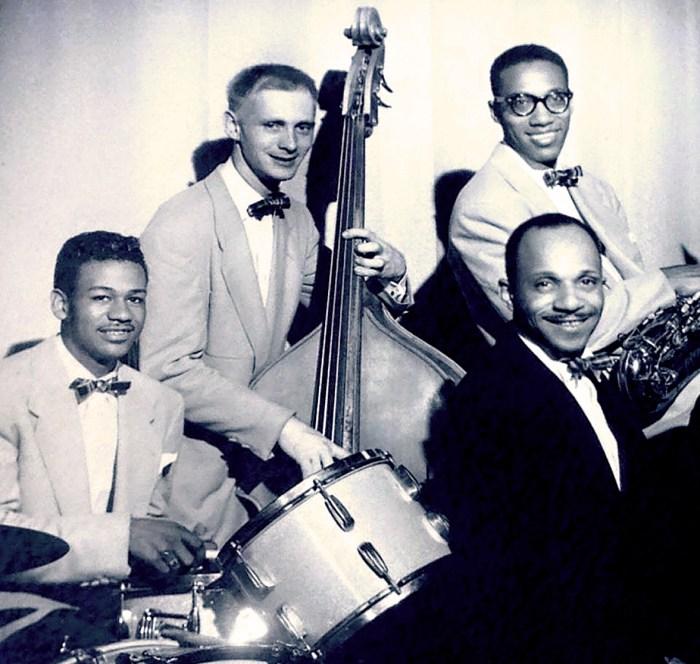 Cecil Young Quartet