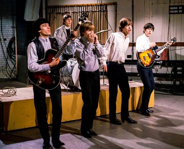 The Rolling Stones - Rhythm & Blues program - BBC 1964