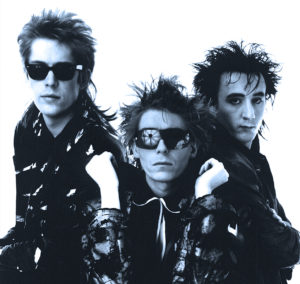 Psychedelic Furs - Live At Hammersmith Odeon - 1984
