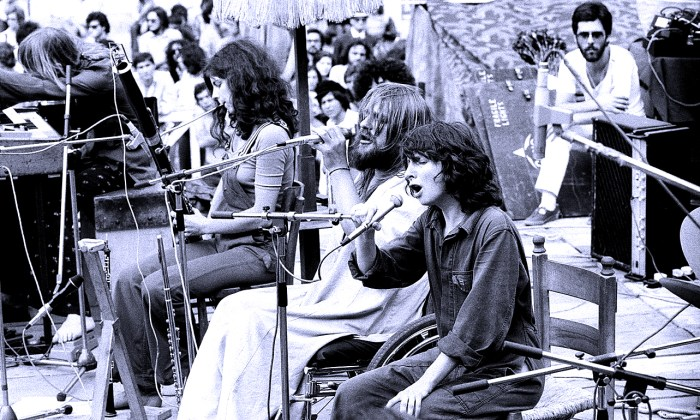 Henry Cow (w/Robert Wyatt)