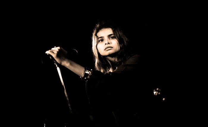 Mazzy Star's Hope Sandoval