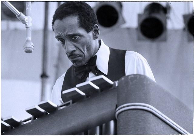 Milt Jackson Quintet - Live at Tompkins Square 1995